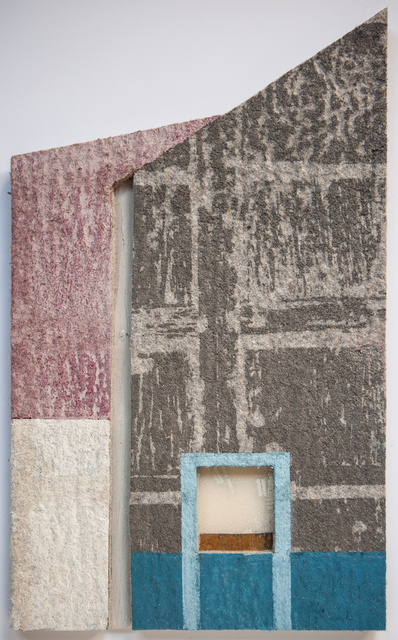 , 'In The Presence of Memory 22,' 2015, Matthew Rachman Gallery