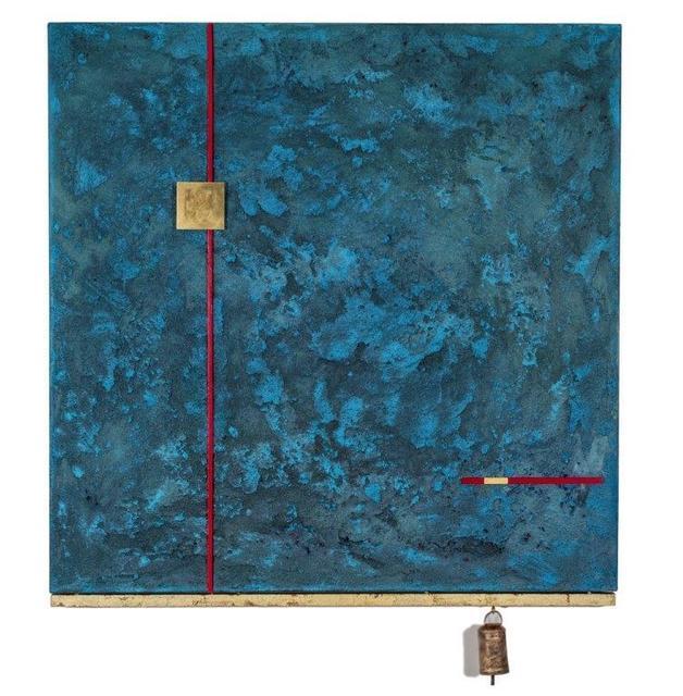 Jaime Romano, 'Passacaglia Pastoral 9', 2019, Biaggi & Faure Fine Art