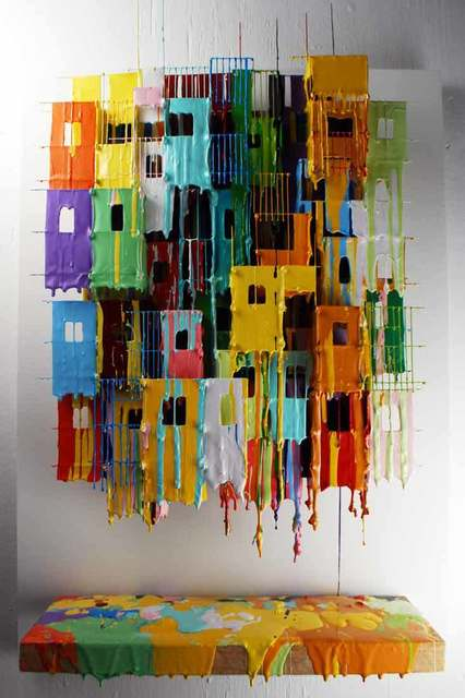 , 'Little Boxes XXXI,' 2018, Catto Gallery