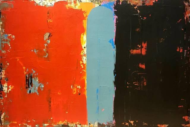 , 'Titian,' 2018, Gallery 133