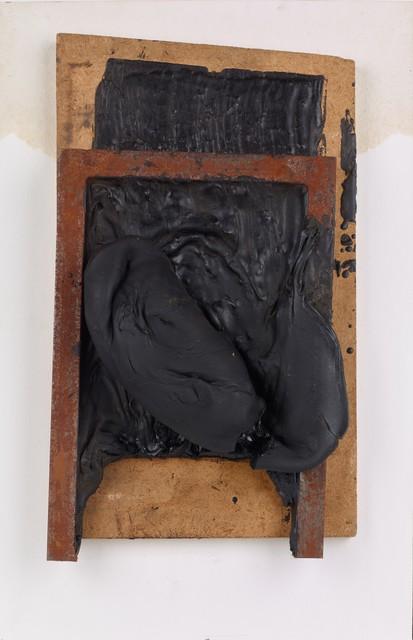 Oswald Oberhuber, 'In Bewegung [In Movement]', 1954, Belvedere Museum