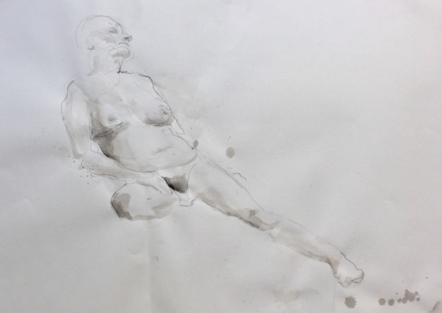 , 'Study #8,' , Wally Workman Gallery