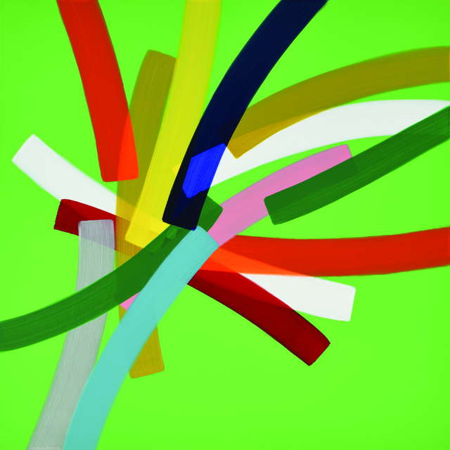 Ha Taeim, 'Un Passage', 2016, Gallery Soheon & Soheon Contemporary