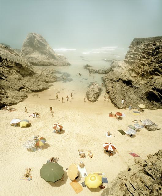 Christian Chaize, 'Praia Piquinia 06-08-04 15h40', 2004, Jackson Fine Art