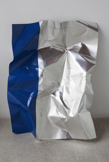 , 'Morning Glory, Blue,' 2018, Galeria Carles Taché