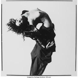 Lisa Bonet, Floating