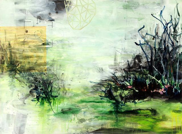 , 'Living Downstream,' , Kathryn Markel Fine Arts