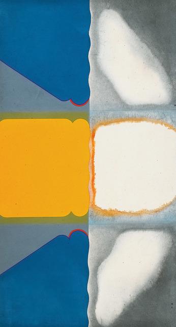 , 'Six Square 六合,' 2007, Alisan Fine Arts