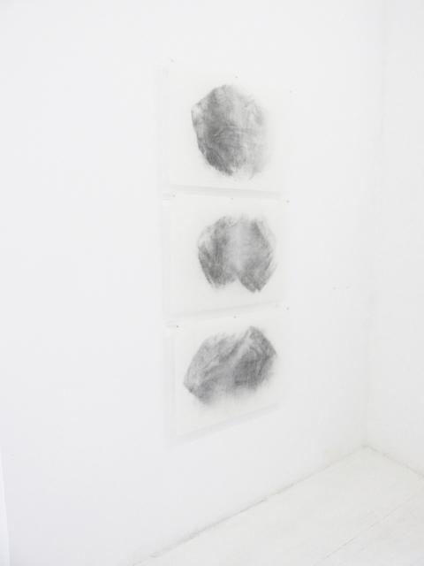 , 'Untitled from series Blanco, Los Andes,' 2014, HILO GALERÍA