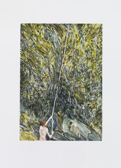 , 'Entanglement,' 2017, David Krut Projects