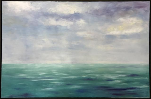 Geoffrey C. Smith, 'Distant Rain', 2019, Geoffrey C. Smith Galleries