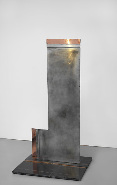 , 'Public Hybrid (High Performance Connector) I,' 2018, Galerie Fons Welters