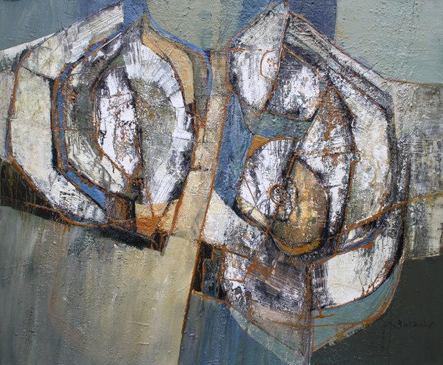 Ann Zielinski, 'Palouse ', Kurbatoff Gallery