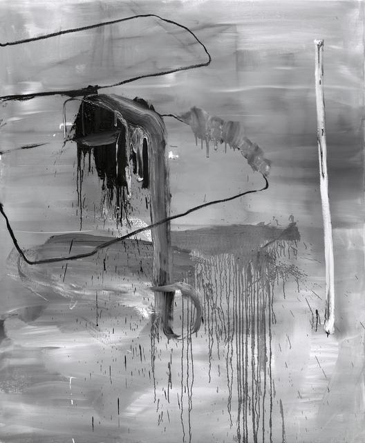 , 'Untitled #1520208,' 2015, Galerie Kornfeld
