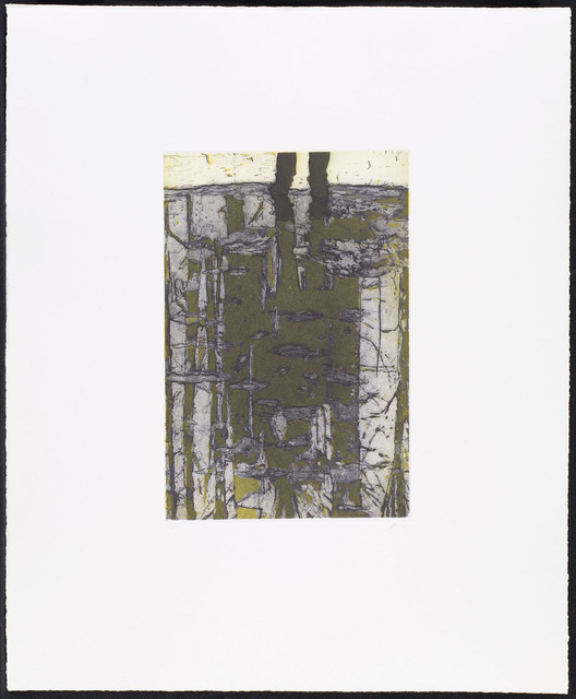 , 'Reflection (What does your soul look like?), from Grasshopper,' 1997, Galerie Maximillian