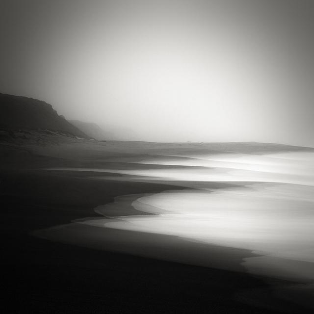 , 'Twilight at Point Reyes,' , Dab Art