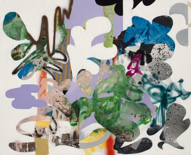 Fiona Ackerman, 'Four Seasons all at Once', 2015, Oeno Gallery