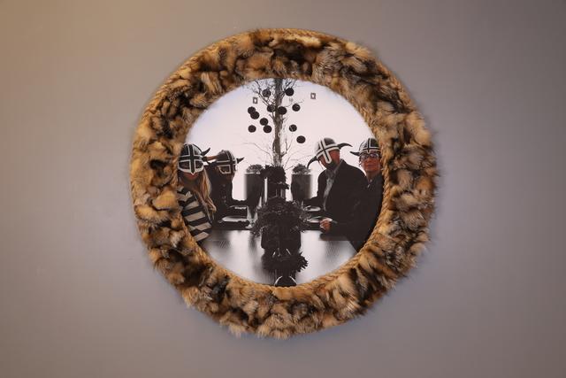 Björgvin Jónsson, 'Met The Fam', 2017, MvVO ART