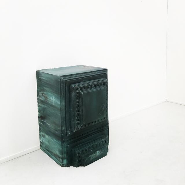 , 'Neoclassism 2.2,' 2015, Galerie Bart