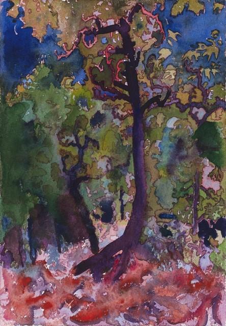 , 'Landscape of North Village No.10,' 2014, Aye Gallery