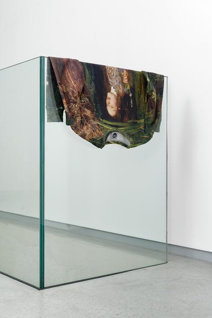 Guillaume Constantin, 'MILLAIS SWEATER', 2016, Galerie Bertrand Grimont