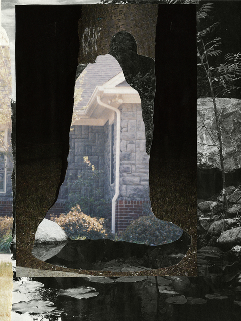 , 'Ghosts,' 2018, Daniel Faria Gallery