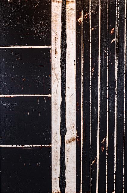 , 'Barn 8,' 2017, Cheryl Hazan Gallery