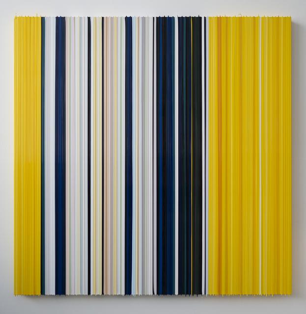 , 'I Know Her Secret (M.R.),' 2018-2019, Hans Alf Gallery