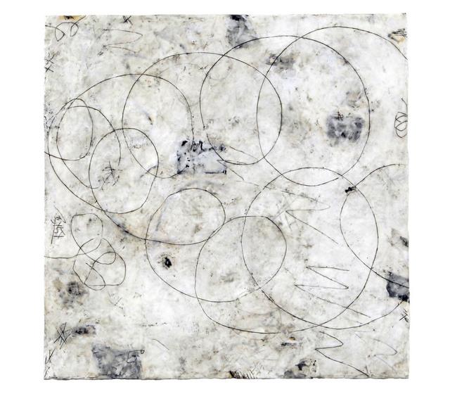 , 'Entanglement 14,' , Clark Gallery