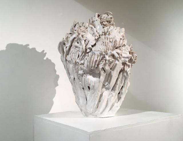, 'Vase Fleurs,' 2017, La Forest Divonne