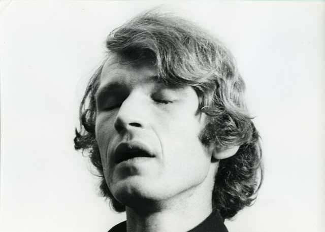 Bas Jan Ader, 'Study for I'm too sad to tell you', 1971, Meliksetian | Briggs