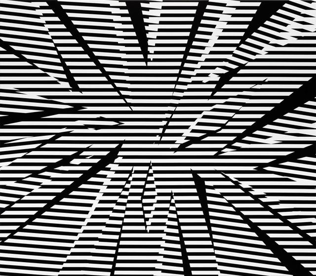 , 'Ohne Titel / Untitled,' 2017, Krobath