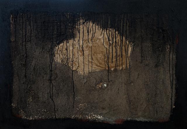 ", '""Untitled"" / ""İsimsiz"",' 2012, Galeri 77"