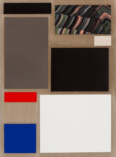 , 'Untitled [1.852],' 2017, Stevenson