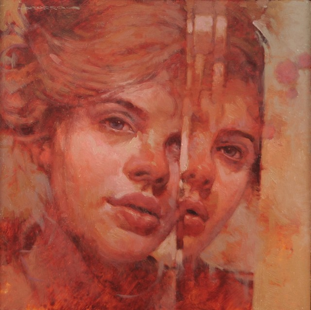 , 'Broken Mirror,' 2016, Gallery 1261