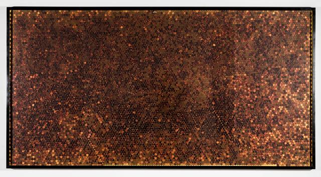 , 'Spare,' 2015, Rosamund Felsen Gallery