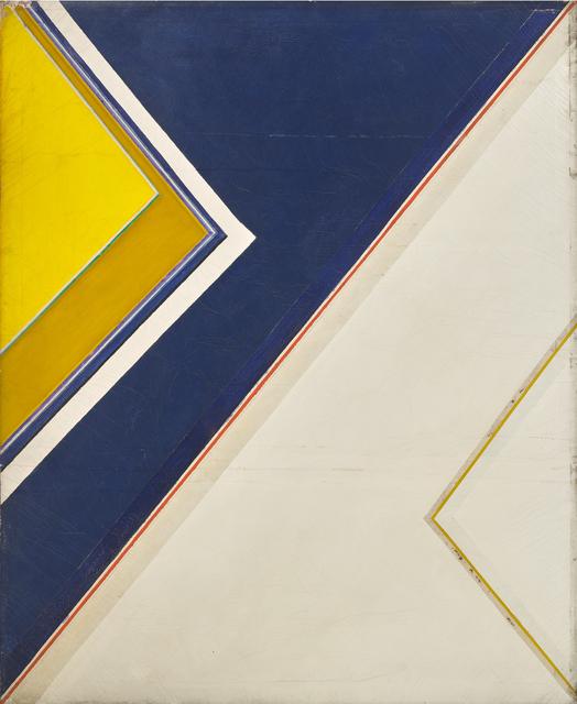 , 'Simultaneity 67-15,' 1967, Arario Gallery