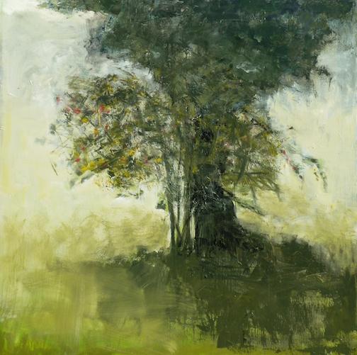 , 'Contre-jour,' 2015, Hugo Galerie