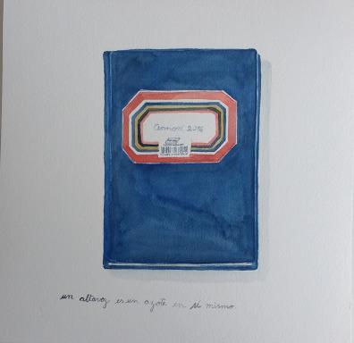 """Renata Cruz, '""""Para siempre y un día', 2017, Blanca Soto Arte"""
