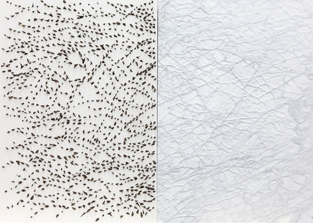 , 'Pelle di marmo e spine d'acacia - Tecla,' 2007, Gagosian