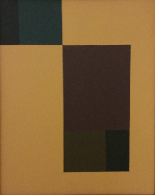 , ''B.Z' XXIX,' 2012, Galeria Berenice Arvani