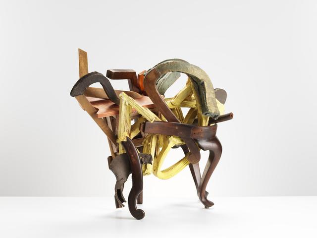 , 'Reconciliation ,' 2016, Cynthia Corbett Gallery