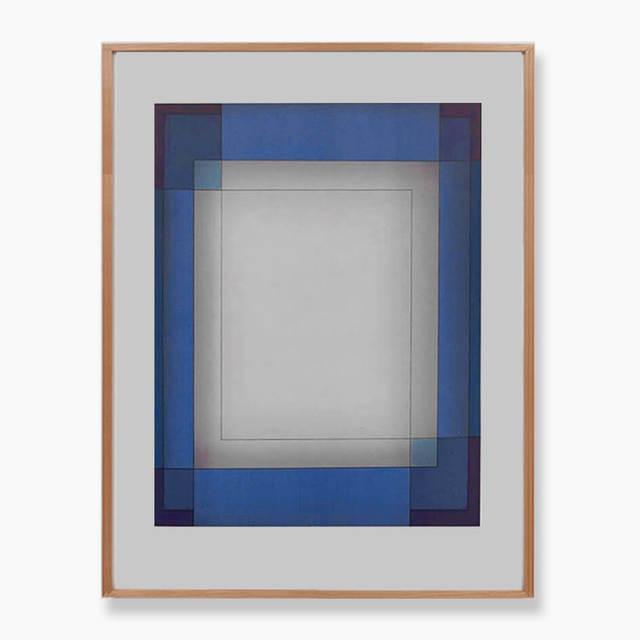 Arcangelo Ianelli, 'Untitled ', 1999, Print, Serigraphy on Paper, LAART