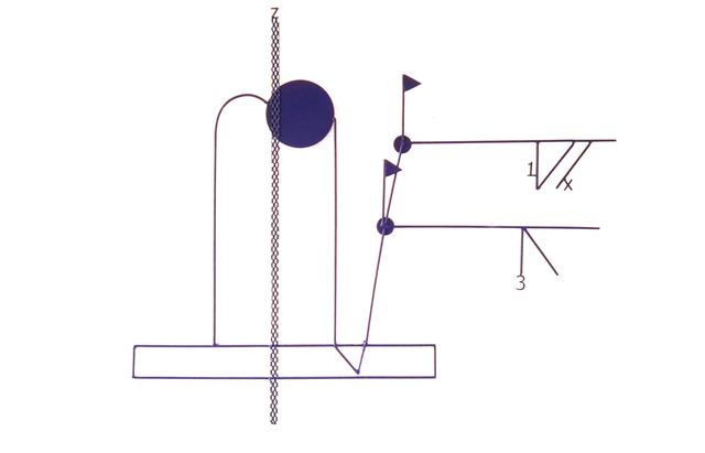 , 'shape hypothesis test 1x,' 2016, ŻAK | BRANICKA