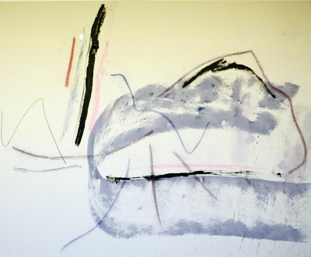 , 'Night of the Iguana,' , Walter Wickiser Gallery
