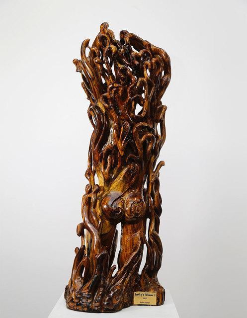 , 'Scent of a Woman II,' 2017, Artspace Hamra