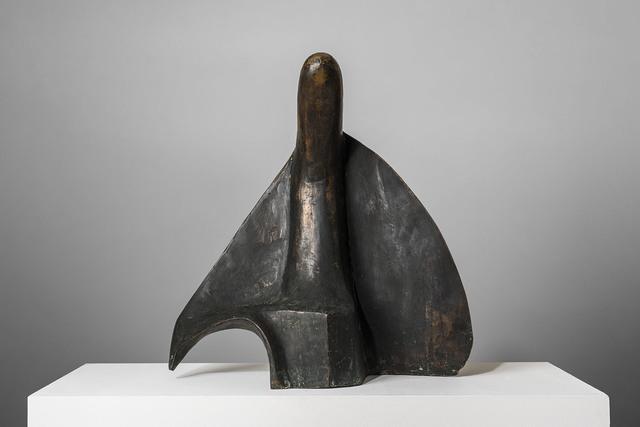 , 'IR,' 1983, Galerie Hubert Winter