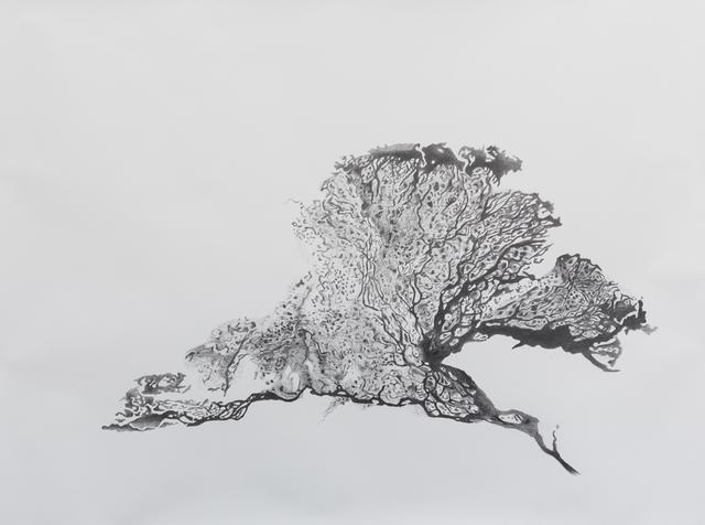 , 'Lena Tree,' 2013, Magnan Metz Gallery