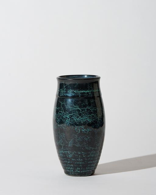 , 'Rippled Jade,' ca. 1930, Jason Jacques Gallery