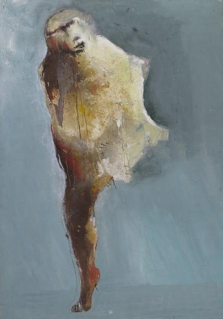 , 'Transfert #6,' 2016, Galerie Cécile Fakhoury - Abidjan